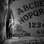 Voces del Misterio nº.682: OUIJA Y SU RELACIÓN CON LAS CASAS ENCANTADAS