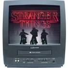 """03x13 Remake a los 80 """"STRANGER THINGS T1 Y T2"""" con el humorista David Navarro"""