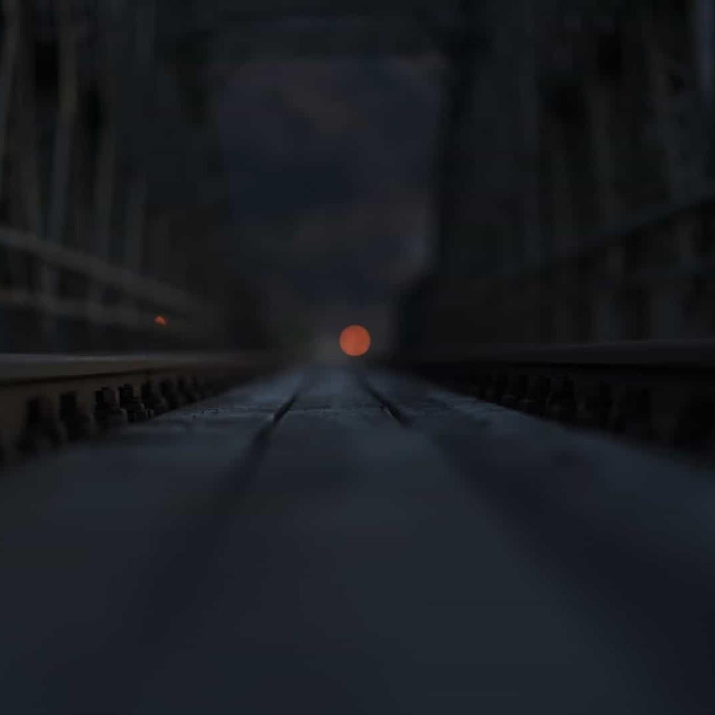 Miedo a la oscuridad y al silencio
