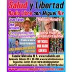 122 Salud y Libertad: