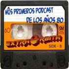"""Las ENTRAÑAS de ENDOR –Archivo Ligero– """"Mis primeros podcast, en los años 80"""" (enero 2020)"""