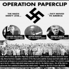 La conspiración del clip - Proyecto Paperclip (Documental youtube)