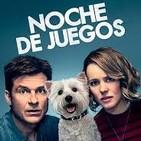 Noche de Juegos (2018) #Comedia #Acción #Secuestros #peliculas #podcast #audesc