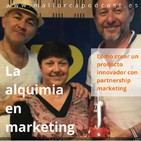 Alquimia en marketing