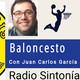 Escucha a Juan Carlos García, con toda la actualidad del Club Jairis de Alcantarilla. 2-06-2020.
