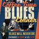 Blues Corner 18 - Enero - 2019