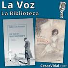 """La Biblioteca: """"Un hijo de nuestro tiempo"""" y """"12 poemas de Antonio Machado"""" - 13/02/20"""