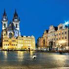 Basque country en el mundo ... Praga