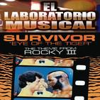 Laboratorio Musical 03.- Eye tiger