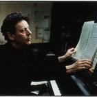 Perpetuum Mobile. Episodio 20. Philip Glass y otros grandes compositores