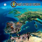 España será golpeada para que acepte la Segunda Transición Masónica