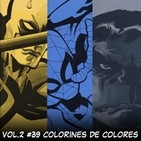 Tomos y Grapas, Cómics - Vol.2 Capítulo # 39 - Colorines de colores