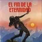 El fin de la eternidad de Isaac Asimov audiolibro voz humana. Capítulo 1