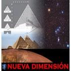 NUEVA DIMENSIÓN - Mirada a la Gran Pirámide - Noticias desde Marte