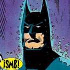 ¡Santa justicia ciega, Batman!