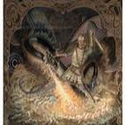La lucha de los Dioses (9de10): Beouwoulf
