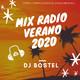 DJ Bostel - Mix Radio Verano Juvenil 2020 - 50MIN