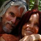 Mágica vida 155. Arun Tacto Consciente, Anubuddha y Anasha/ Asoc. ong Brinzal/ Palmira Pozuelo, salud ocular.