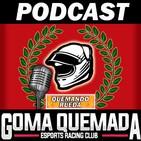 Quemando Rueda T01 GP04 - El legado de María de Villota