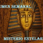 Misterio Estelar: Tutankamon, Gente Lagarto, Nostradamus, Asesino en Serie, Cueva de los Tayos