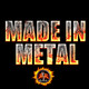 Made in Metal programa Nº 60 - 2017