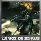 LVDH 155 - Los Comisarios y el Militarum Tempestus