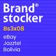 Bs3x08 - NOTICIAS: eBay, Jazztel y Bolivia