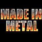Made in Metal Programa Nº 12 - 2016