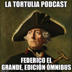 La Tortulia - Federico el Grande, edición ómnibus
