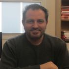 Imagina Ràdio – De bon matí entrevista a Antonio Gálvez