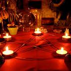 Voces del Misterio EXTREMADURA MÁGICA 045: La tradición de las Brujas en Extremadura