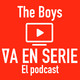 The Boys (La condición humana) T1E3