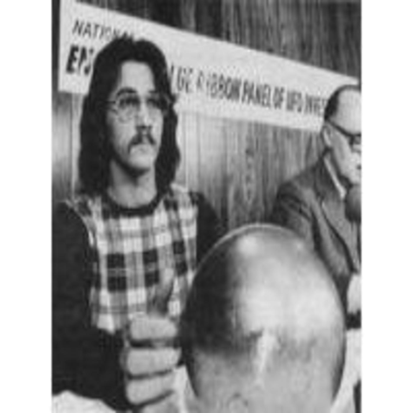 187 - La misteriosa esfera de los Betz