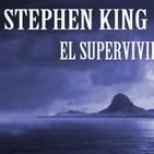 (Audiolibro) El Superviviente de Stephen King