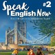 Speak English Now by Vaughan Libro 2