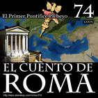 Episodio 74 – El Primer Pontífice Plebeyo
