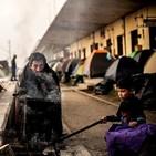 Entrevista al fotoperiodista Javier Fergo sobre 'Immigratio'