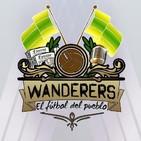Wanderers el fútbol del pueblo: Entrevista Álex Aranzabal y situación CD Palencia