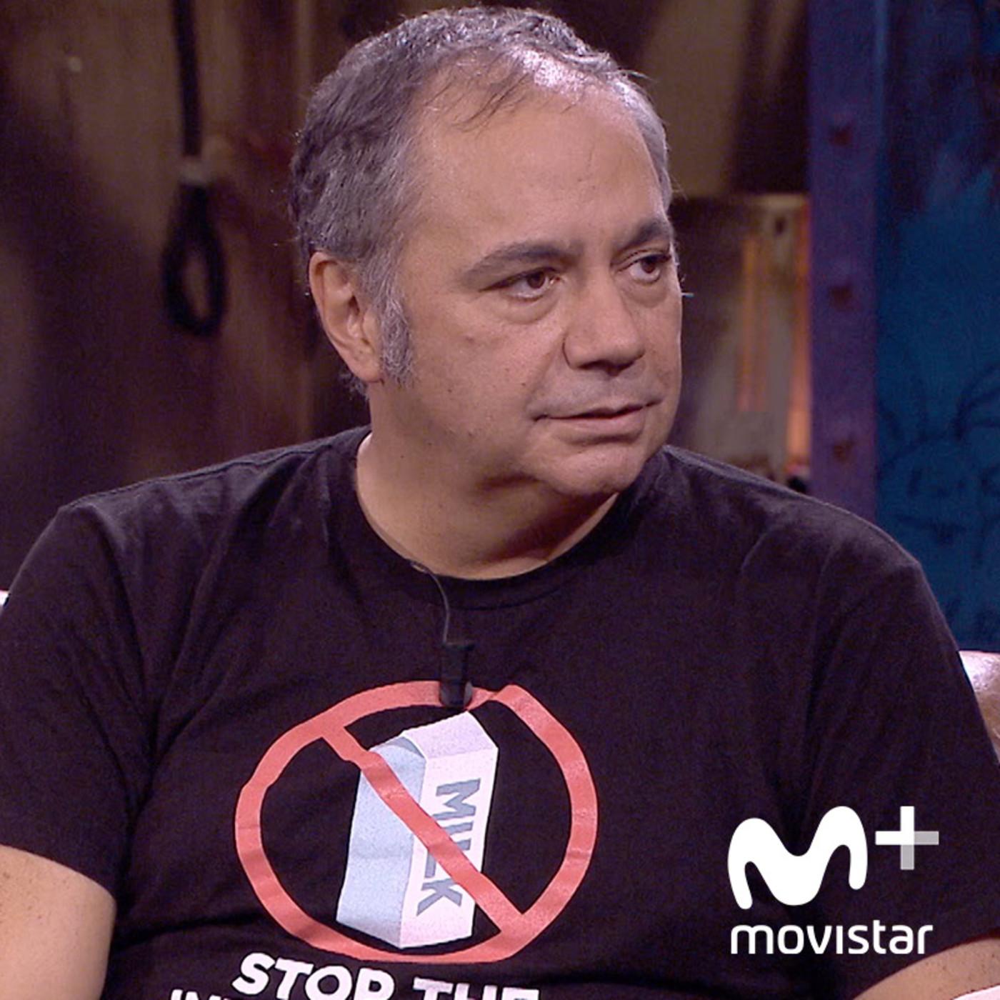 LA RESISTENCIA 2x154/2 - Pepe Colubi
