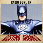 Radio Dune FM: Fanfiction y despedida a Joel Schumacher