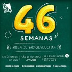 Radio La Pizarra - Programa 46 completo - 14 sep 2019