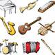 Ábrete de orellas, CXCVI, especial 'instrumentais do país' 18-setembro-2017
