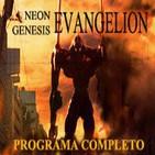 LODE 3x26 Neon Genesis EVANGELION -programa completo-