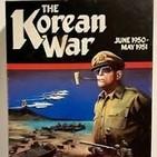 Episodio 060. The Korean War