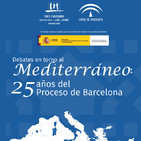 Debates en torno al Mediterráneo. Sesión 1. Asuntos migratorios. 12.12.19