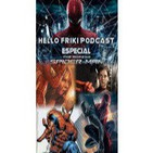 HF Especial: Spiderman. Cómics, series animadas, trilogía de Sam Raimi y The Amazing Spider-man