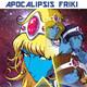 Apocalipsis Friki 055 - Especial Verano / Interstella 5555