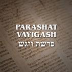 Parashat Vayigash - 2020