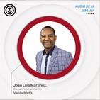 SEN Audio de la Semana Visión 2020 por José Luis Martínez