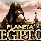 Planeta Egipto: 4 - En busca de la eternidad